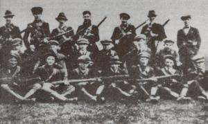 3rd Cork Brigade