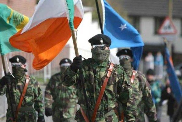 Irish Republican History Remembrance